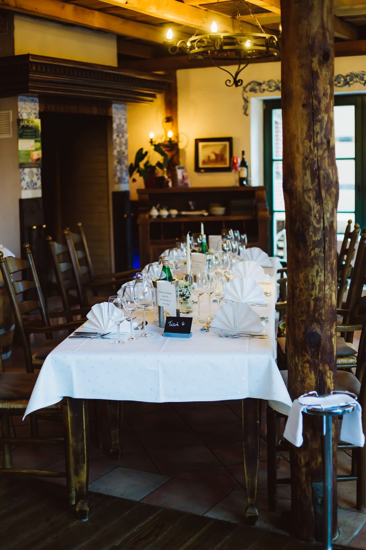 Hochzeitslocations bei denen wir schon waren (5) - Gut Düneburg in Haren / Emsland 18