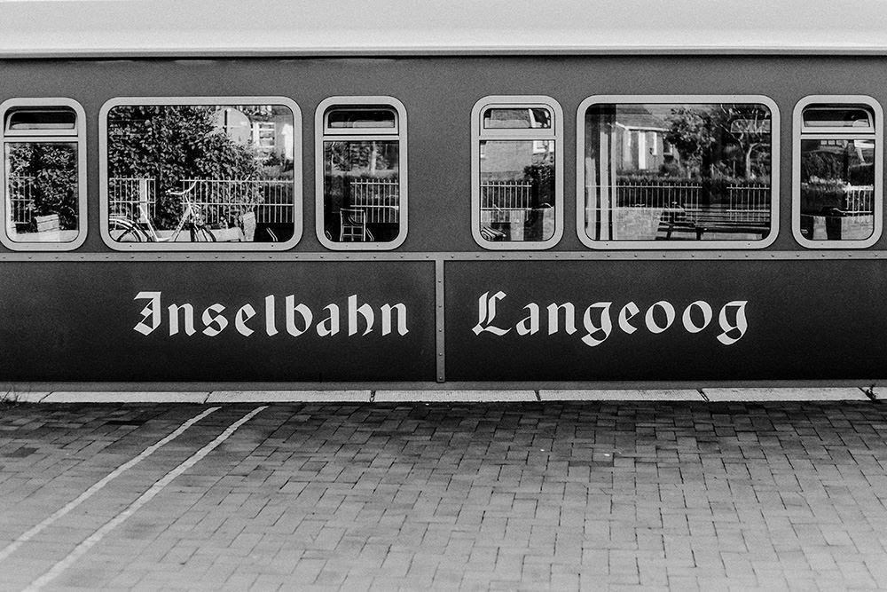 Hochzeitsfoto bzw Hochzeitsfotograf auf Langeoog