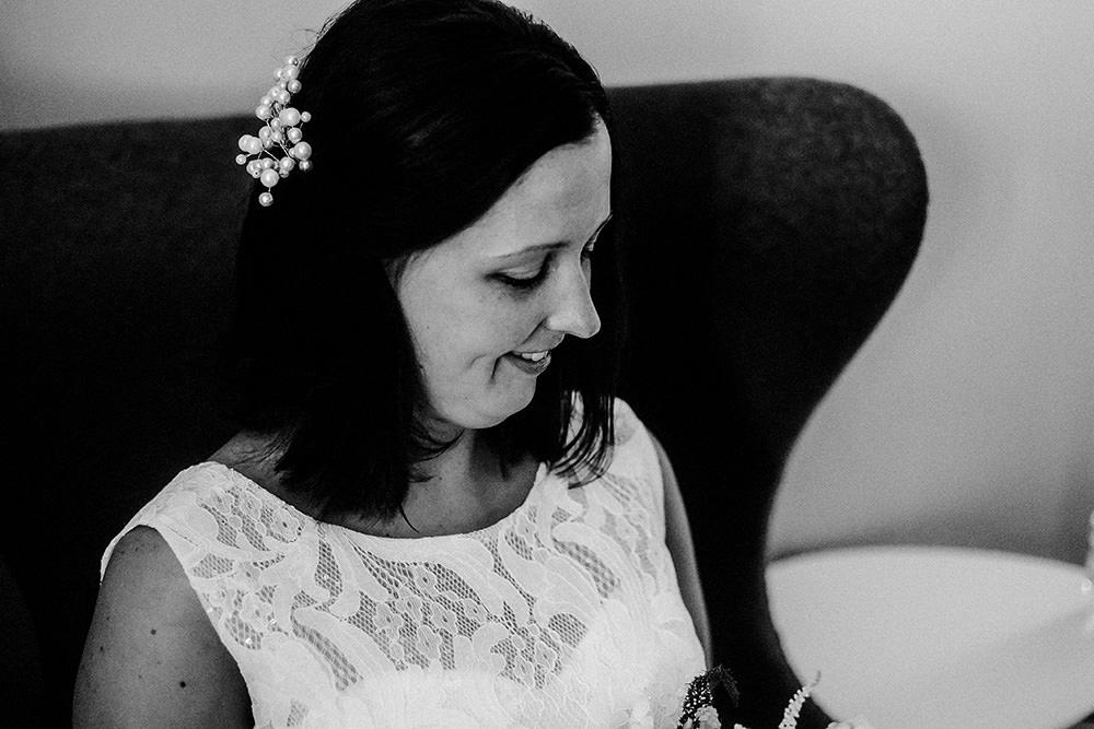 Hochzeitsfoto bzw Hochzeitsfotograf auf Juist