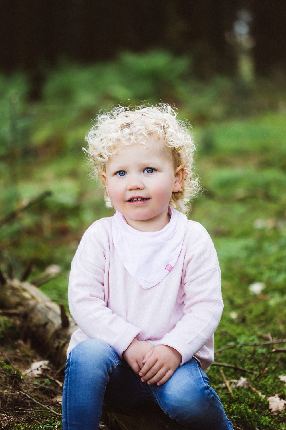 Kinderfotos eines Fotografen in Thuele Papenburg