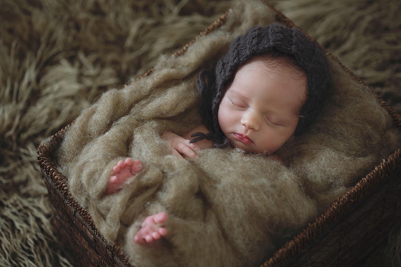 Babyfotograf in Ganderkesee nah bei Hude