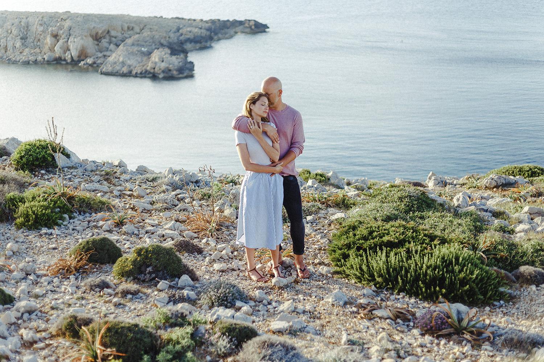 Fotograf / Hochzeitsfotograf auf Mallorca Italien