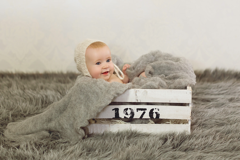 Babyfotograf in Ganderkesee