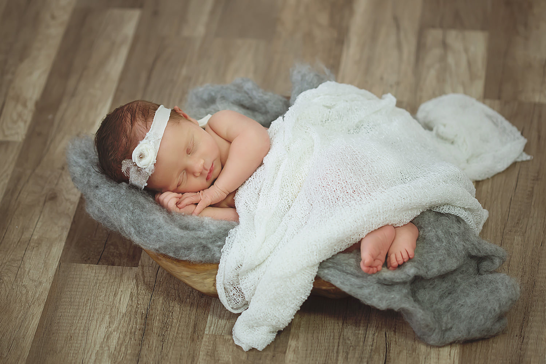 Babyfoto in Delmenhorst nah bei Bremen