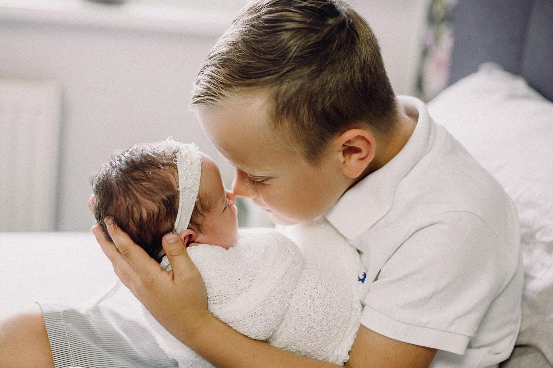 Babyfoto in Ganderkesee nah bei Hude