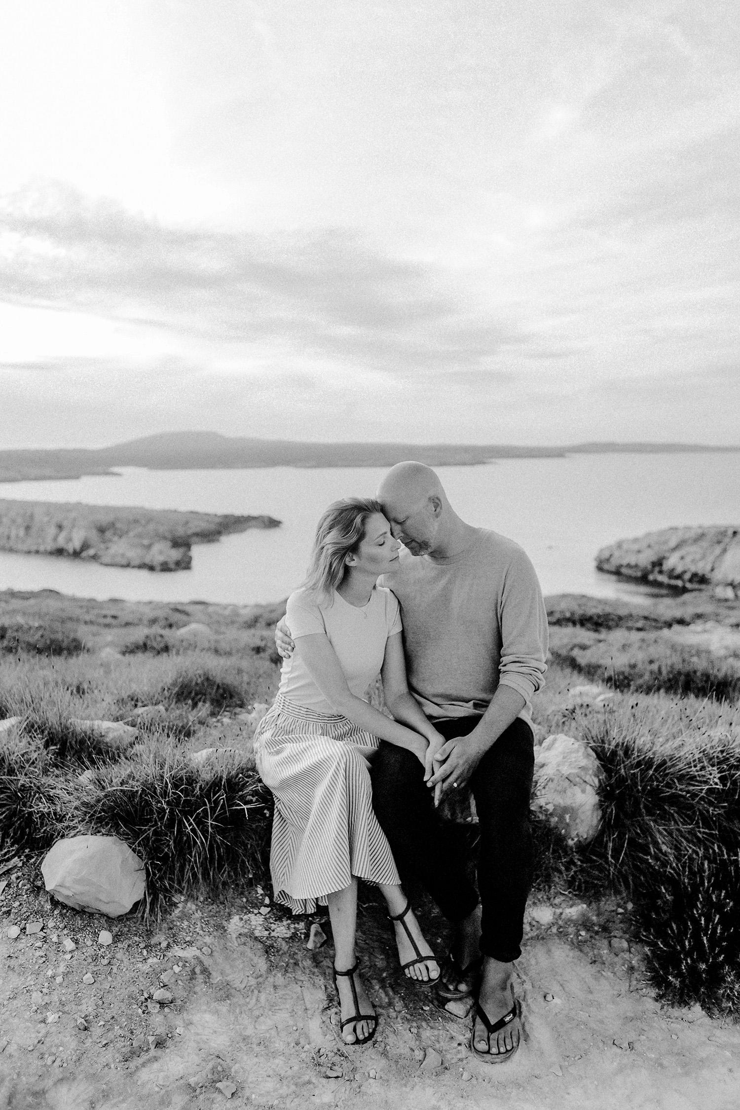 Fotograf / Hochzeitsfotograf in der Toskana / Italien
