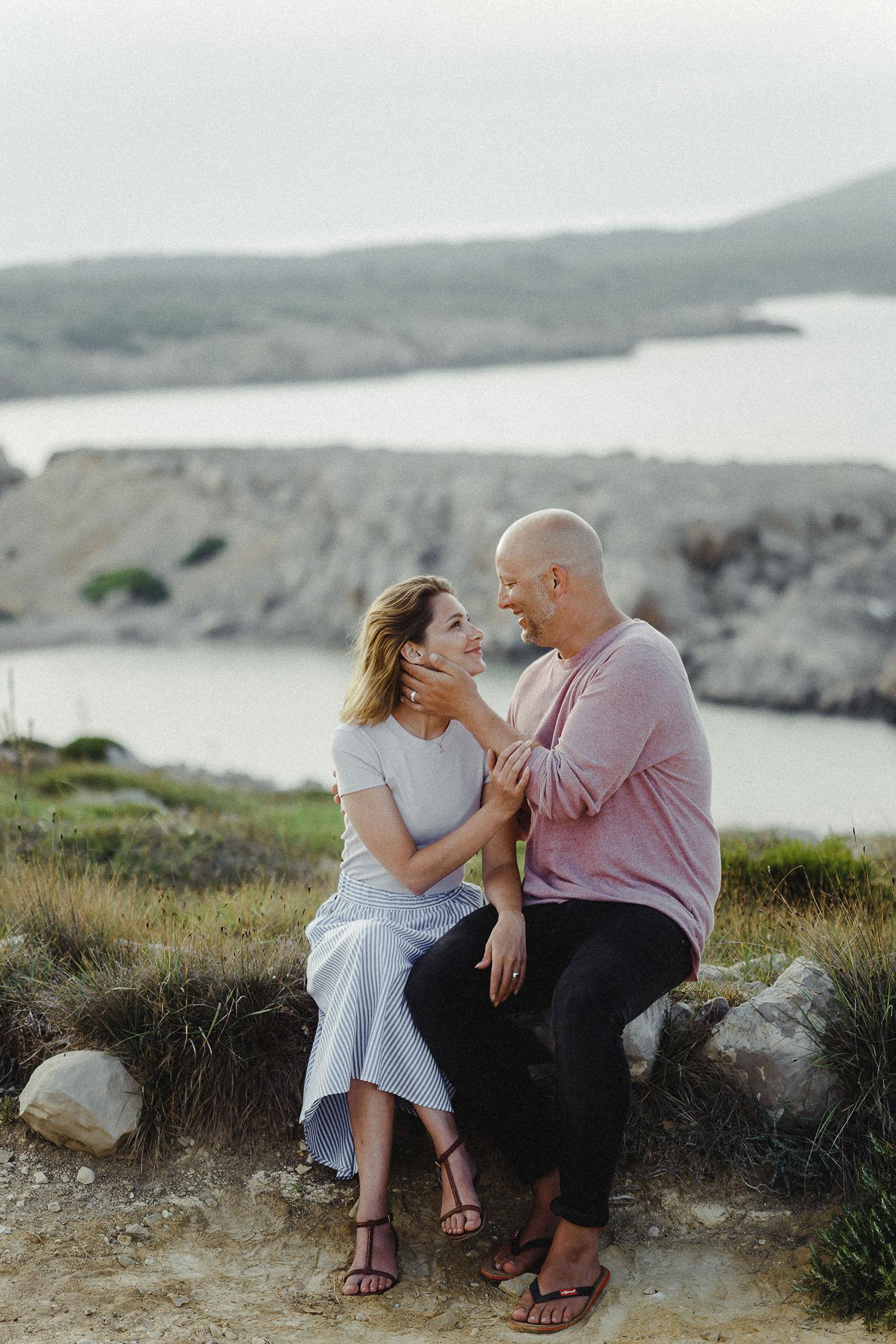 Fotograf / Hochzeitsfotograf in der Provence / Frankreich