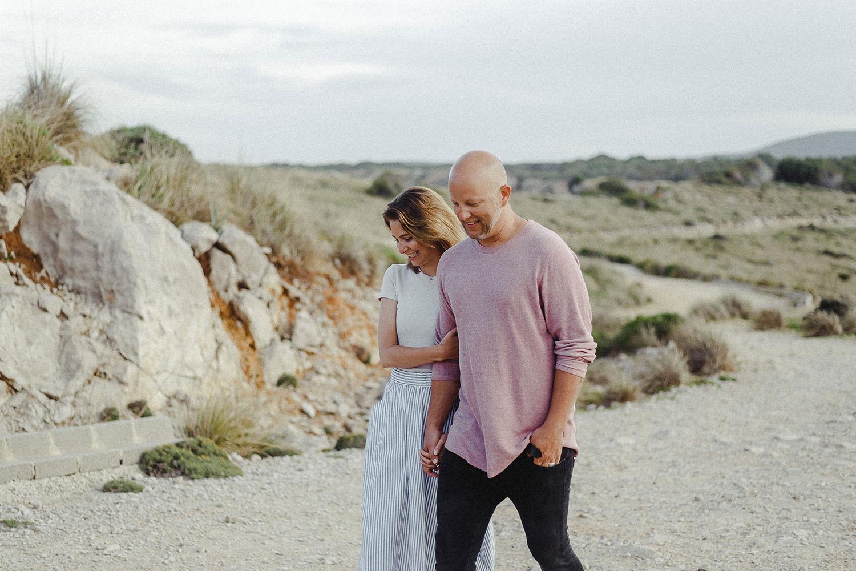 Fotograf / Hochzeitsfotograf in der Ibiza Spanien