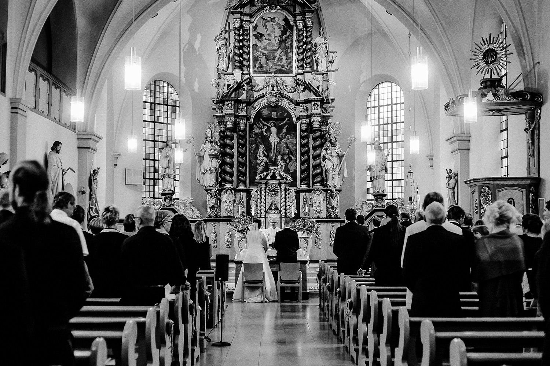 Hochzeitsfoto eines Hochzeitsfotografen in Haren