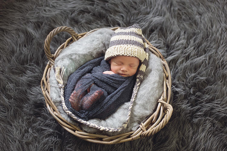 Babyfoto in Weener bei Leer