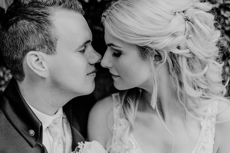 Hochzeitsfoto in Cloppenburg