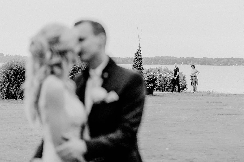 Hochzeitsfoto in Bad Zwischenahn