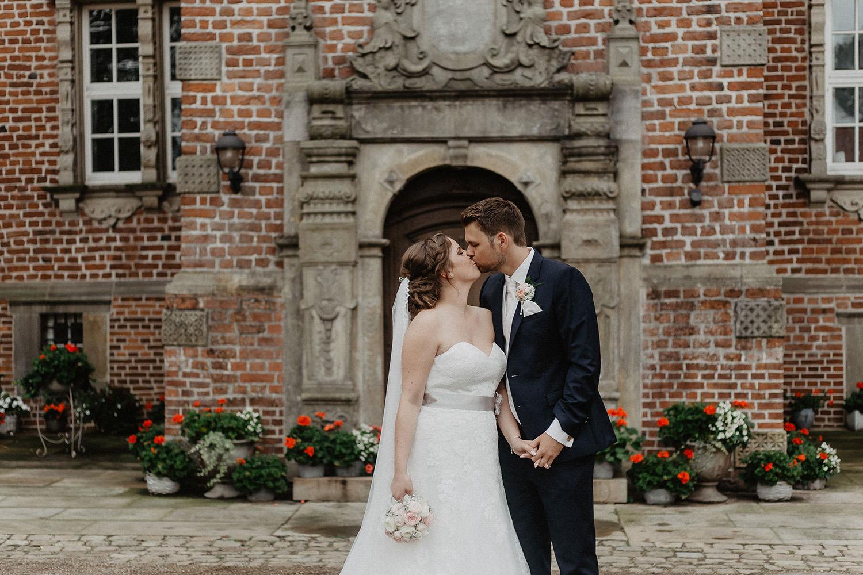 Hochzeitsfoto eines Hochzeitsfotograf in Oldenburg