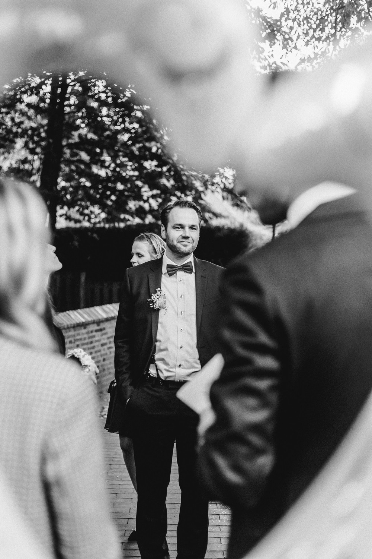 Hochzeitsfoto eines Hochzeitsfotografen in Ostfriesland