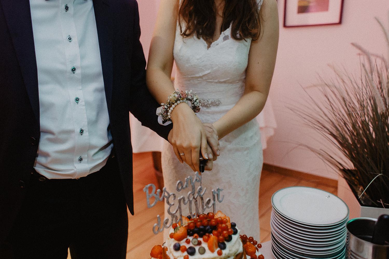 Hochzeitsfoto eines Hochzeitsfotografen in Emden