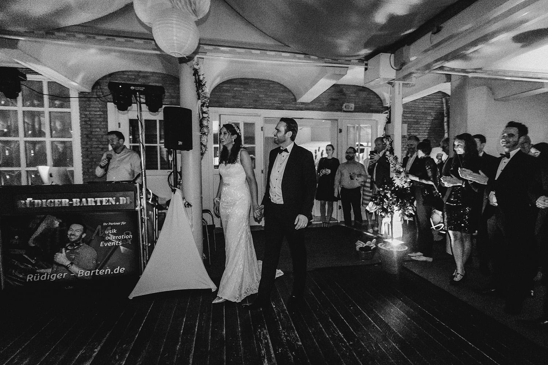 Hochzeitsfoto eines Hochzeitsfotografen in Oldenburg