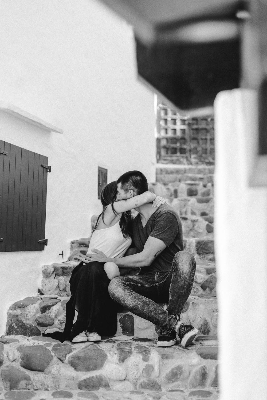 Foto eines Fotografen / Hochzeitsfotografen auf Mallorca