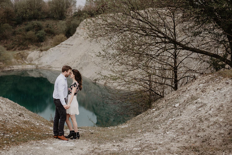 Foto eines Hochzeitsfotografen in Muenster