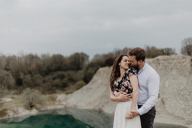 Foto eines Hochzeitsfotografen in Oberhausen