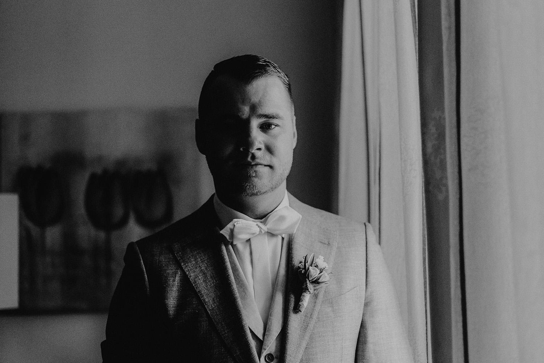 Hochzeitsfoto eines Fotografen in Hude