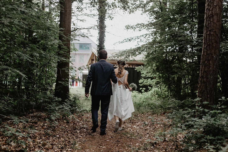 Foto eines Fotografen / Hochzeitsfotografen in Schortens