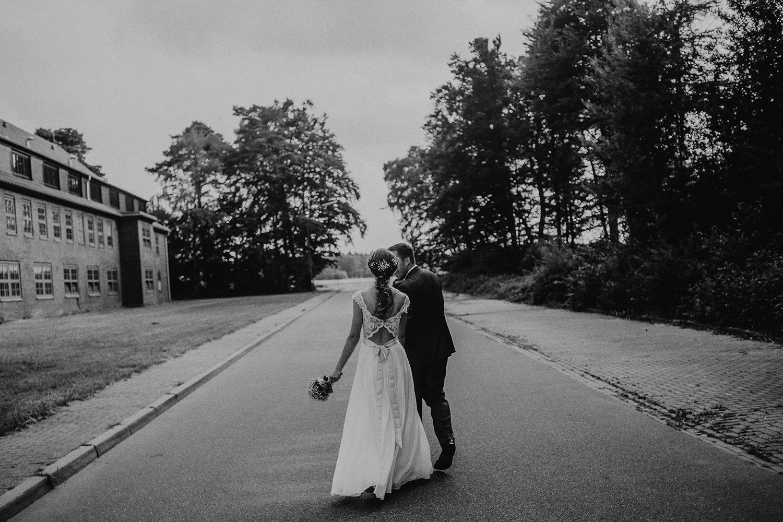 Foto eines Fotografen / Hochzeitsfotografen in Hocksiel
