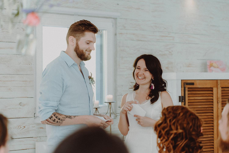 Hochzeitsfoto eines Fotografen in Köln