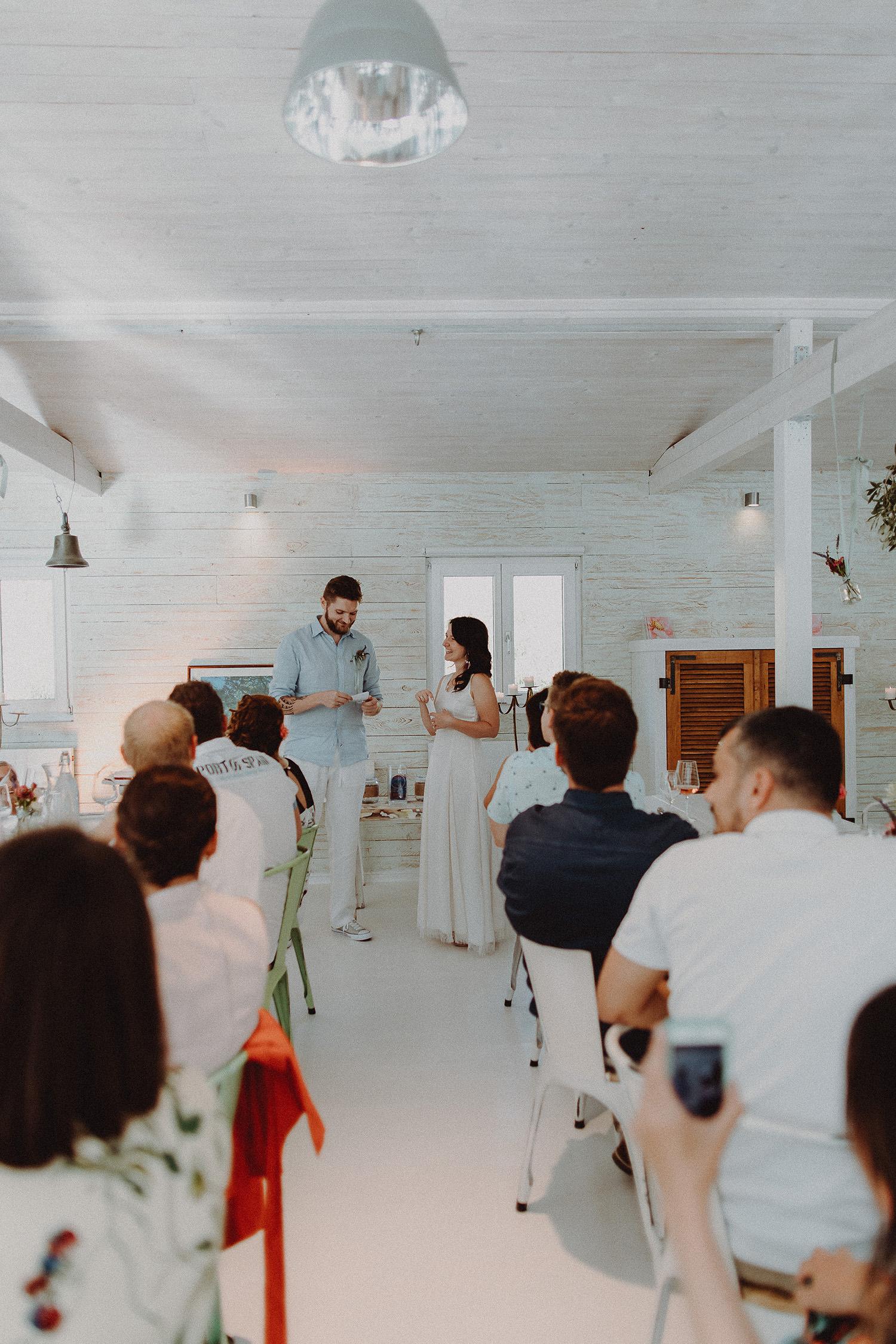 Hochzeitsfoto eines Fotografen in Oberhausen