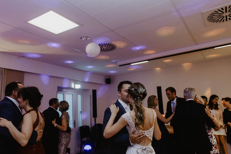 Foto eines Fotografen / Hochzeitsfotografen in Wilhelmshaven