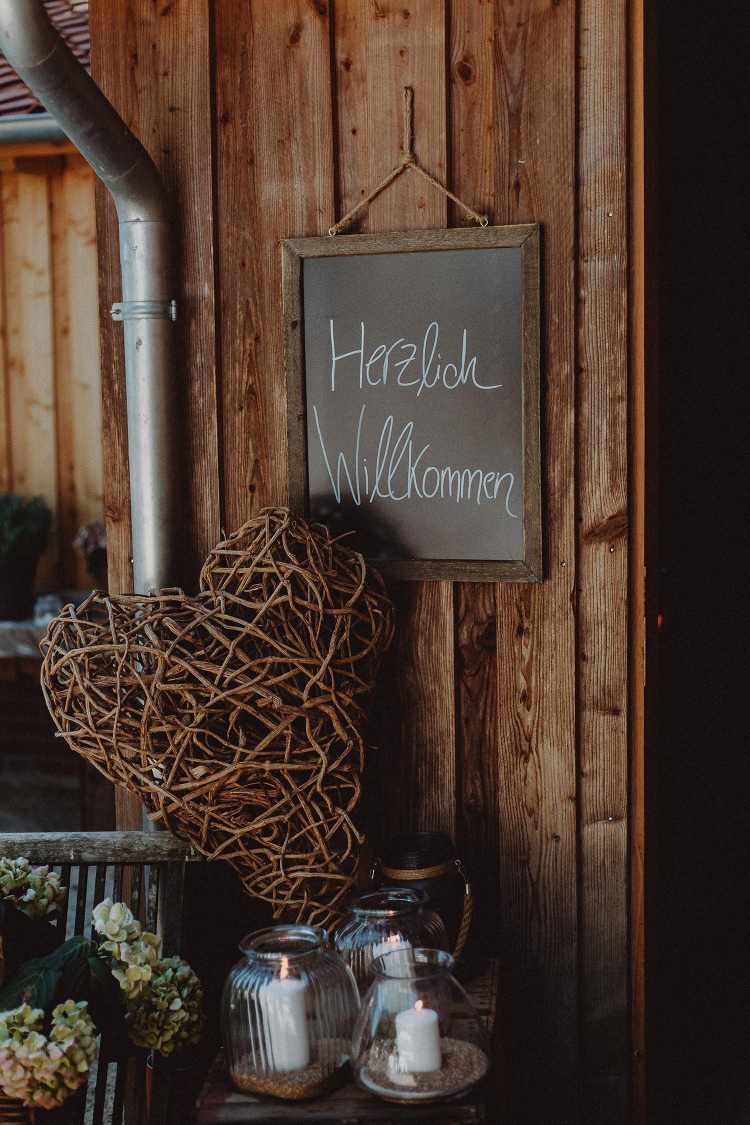 Hochzeitsfoto eines Fotografen in Wildeshausen
