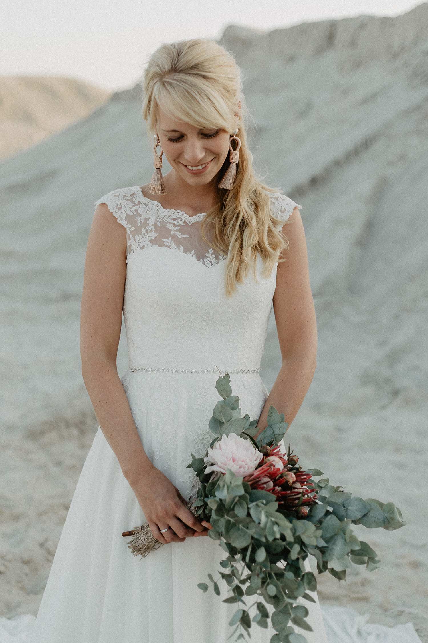 Hochzeitsfoto eines Fotograf / Hochzeitsfotografen in Cloppenburg
