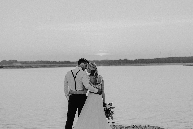 Hochzeitsfoto eines Fotograf / Hochzeitsfotografen in Oldenburg