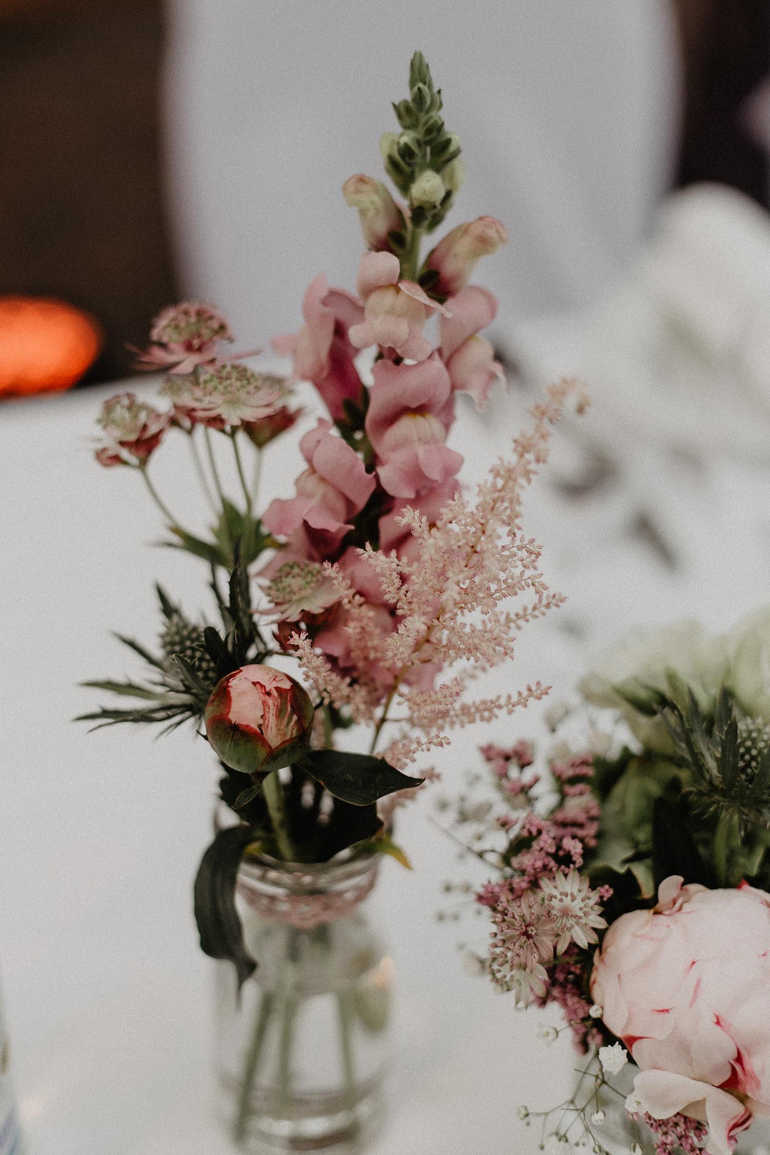 Foto einer tollen Hochzeitslocation in Badbergen