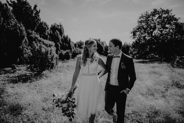 Hochzeitsfoto eines Hochzeitsfotografen in Lingen / Emsland