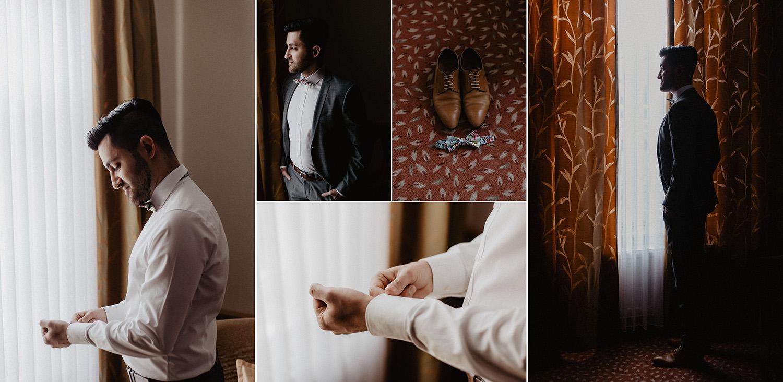 Foto bei einem Workshop der Hochzeitsfotografie in Norddeutschland