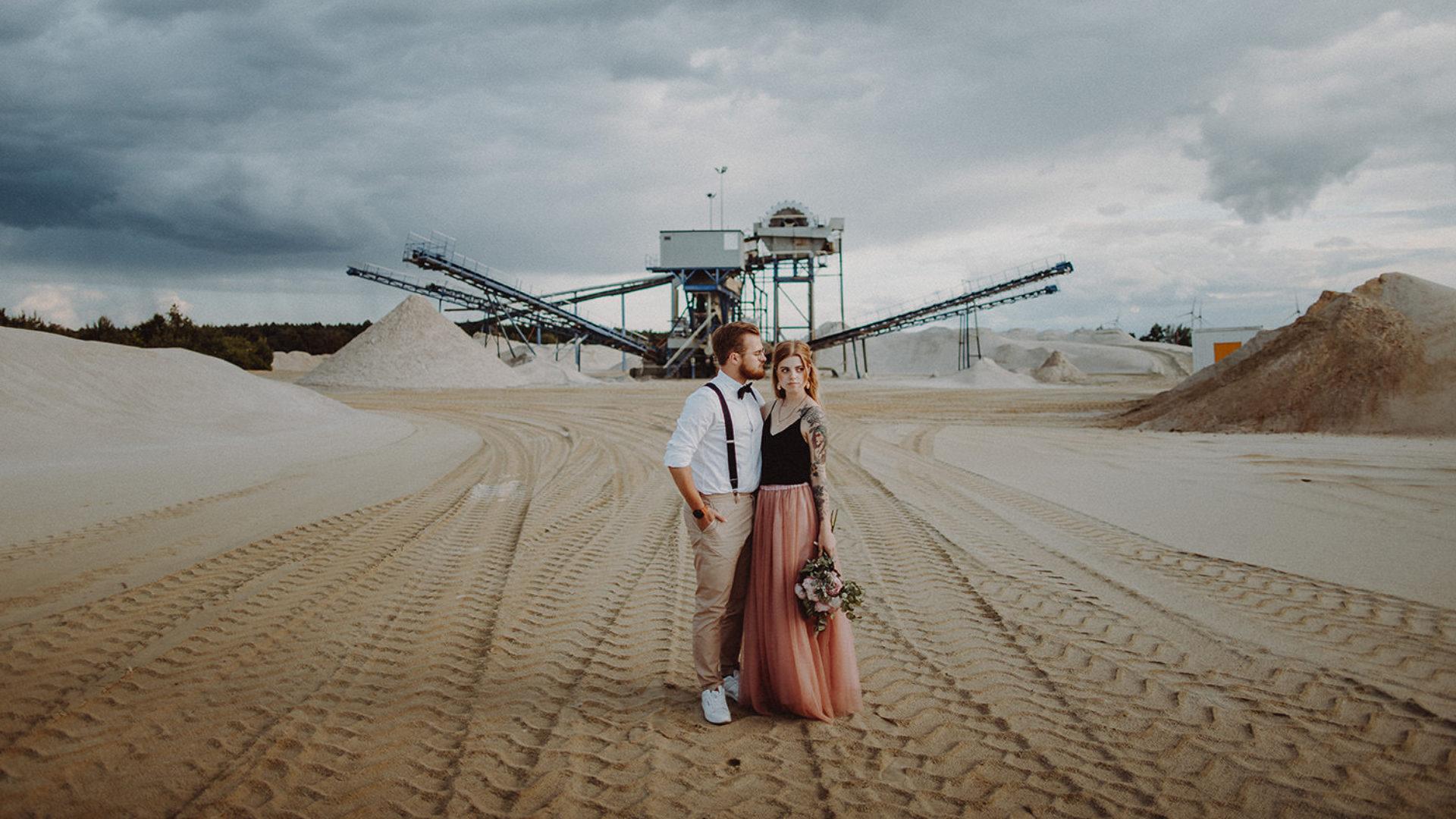 Stella und Uwe Fotografie – Ihr Hochzeitsfotograf im Emsland