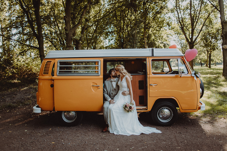 Foto eines Fotograf für die Hochzeit in Cloppenburg